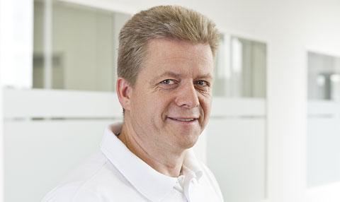 Dr. Markus Mohr Urologe